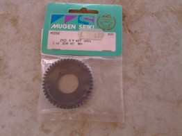 MUGEN H0266 COURONNE 2ND 46D MTX
