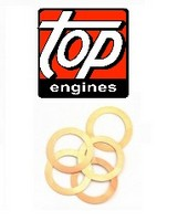 03003 Joints cuivre TOP ENGINE/NOVAROSSI