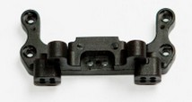 Ansmann Racing Rear shockstay mount Mad Rat /Macnum
