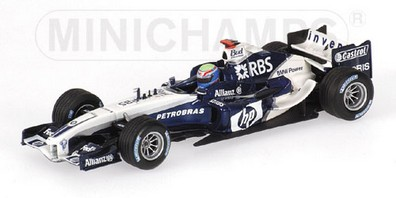WILLIAMS BMW FW 27